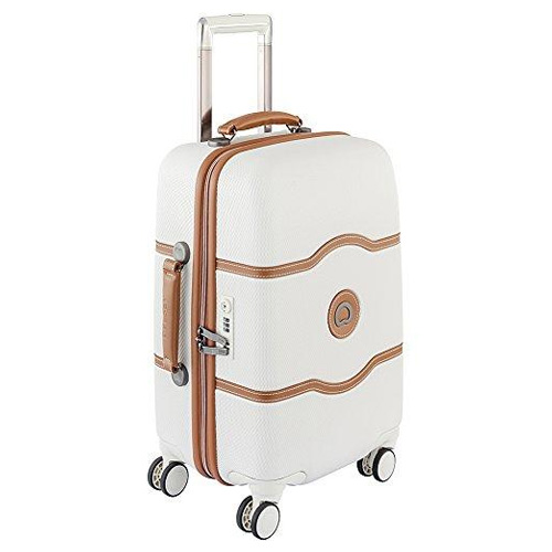 Grand aperçu valise delsey chatelet hard+