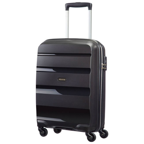 Grand aperçu valise american tourister bon air spinner