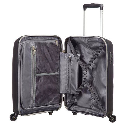 Miniature 2 valise american tourister bon air spinner