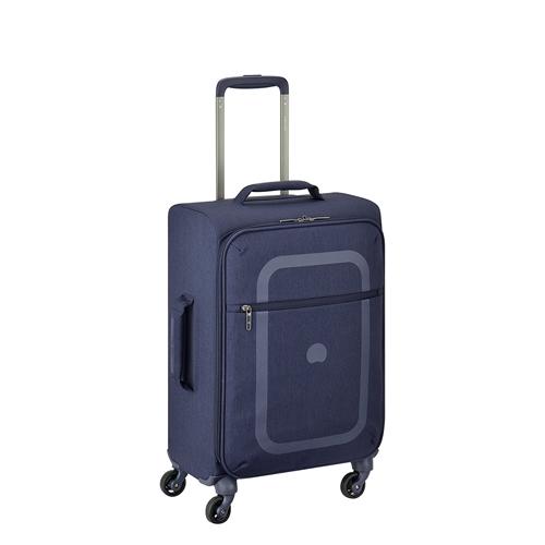 Grand aperçu valise delsey dauphine 3