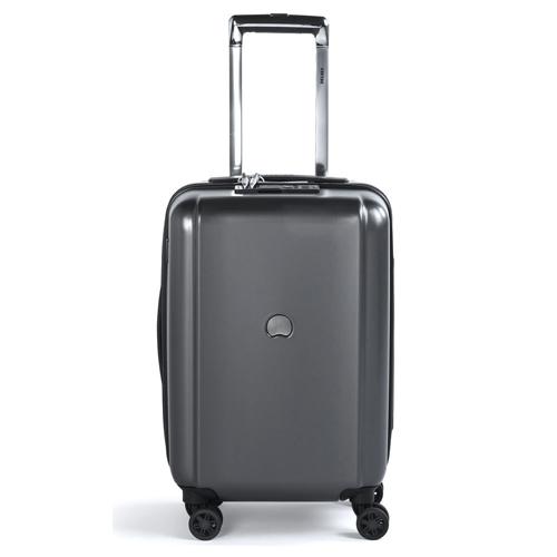 Grand aperçu valise delsey pluggage