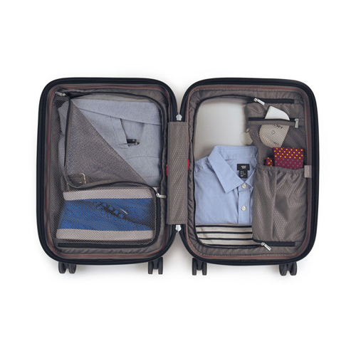 Miniature 2 valise delsey pluggage