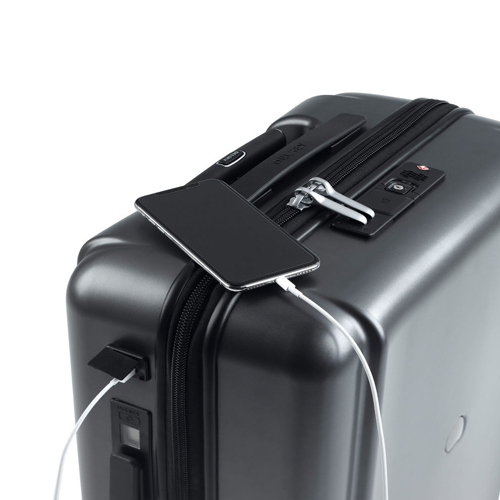 Miniature 3 valise delsey pluggage