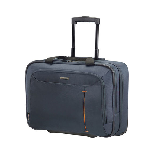 Grand aperçu valise samsonite guardit