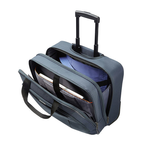 Miniature 2 valise samsonite guardit