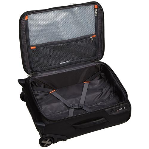 Miniature 2 valise samsonite x'blade 3.0
