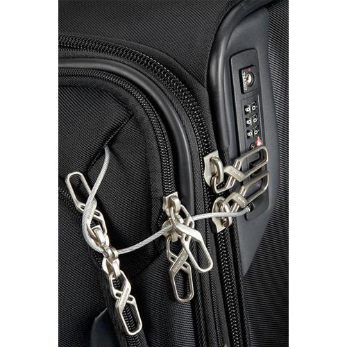 Miniature 3 valise samsonite x'blade 3.0