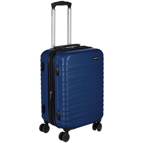 Grand aperçu valise amazonbasics