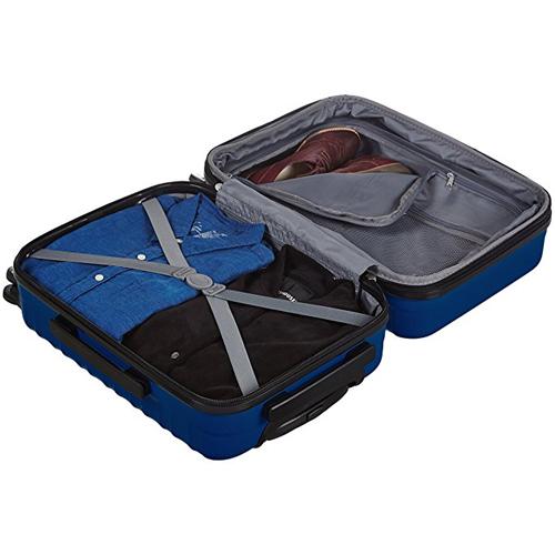 Miniature 3 valise amazonbasics