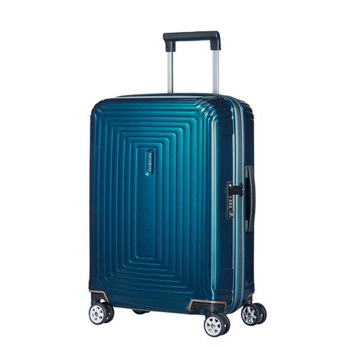 Grand aperçu valise samsonite neopulse