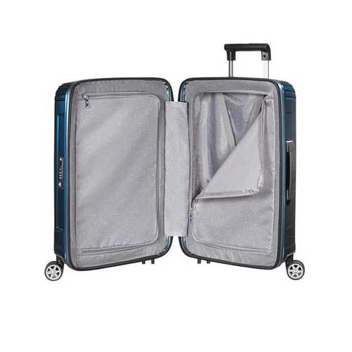 Miniature 2 valise samsonite neopulse