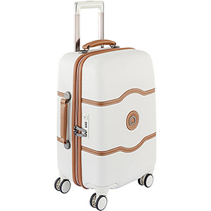 valise delsey chatelet hard+