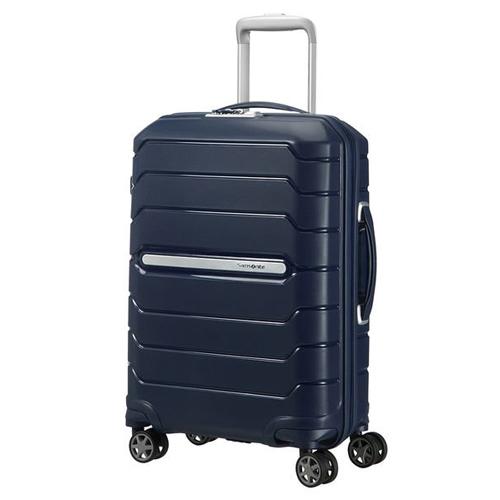 Grand aperçu valise samsonite flux
