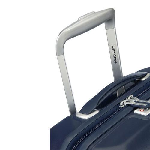 Miniature 3 valise samsonite flux