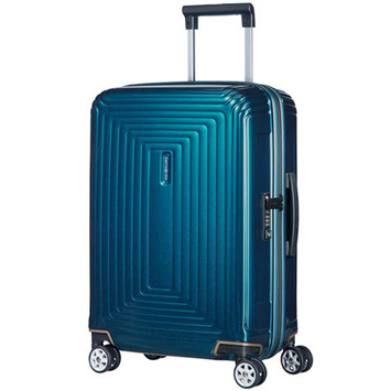 miniature valise samsonite neopulse